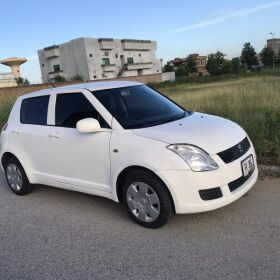 Suzuki Swift 2011 for SALE