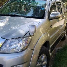 Toyota Hilux VIGO 2014 for SALE