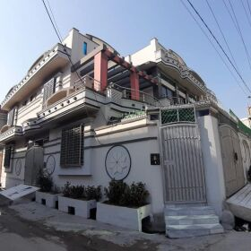 21 Marla Splendid fully BUNGALOW for Sale in New City Home Peshawar
