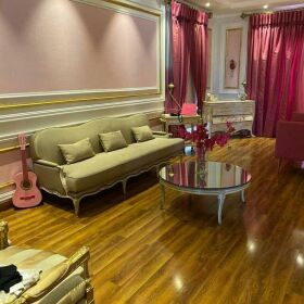 4 Kanal Luxury House for Sale Paragon City Lahore for SALE