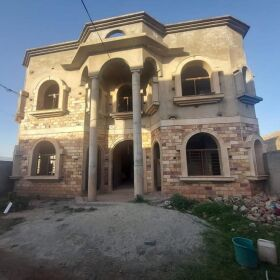 15 Marla Double Story House for Sale in BANIGALA ISLAMABAD
