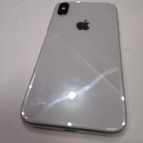 IPhone XS White For SALE