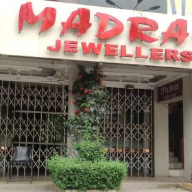 Madraas Jewlers Shop Unit 22/27 for Sale in Jinnah Super Market ISLAMABAD