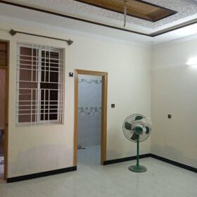 Brand New 6 Marla House for Sale in Ghouri Town ISLAMABAD