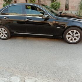 Mercedes C180 2009 for SALE
