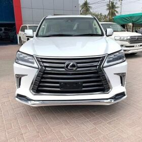 Lexus LX 570 2018 for SALE