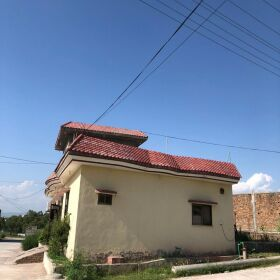 5 Marla House for Sale in Japan Kirpa Dam Road Islamabad