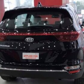 KIA Sportage 2020 for SALE