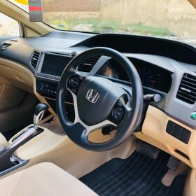Honda Civic 2016 for SALE