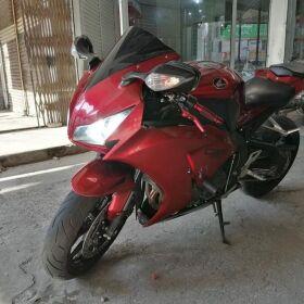 Honda CBR 1000RR 2012 for SALE