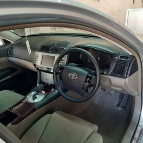 Toyota Mark X 2005 for SALE