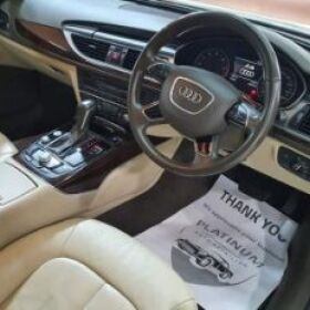 AUDI A6 2015 for SALE