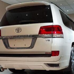 Toyota Land Cruiser 2012 ZX V8 for SALE