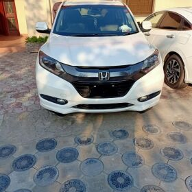 Honda Vezel Z Sensing 2014 for SALE