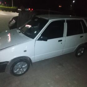 Suzuki Mehran 2015 VX Euro 2 for SALE