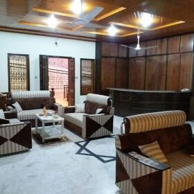 Guest House for Sale in Patriata Chair Lift Murree