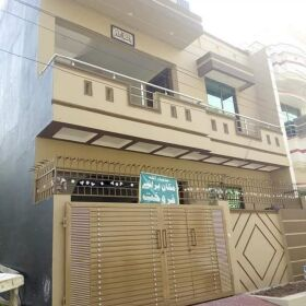 House for Sale in Ghouri Town ISLAMABAD