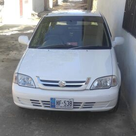 Suzuki Cultus 2006 for Sale