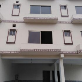 Apartments for Sale 2 Years Installment Plan in Behind NESPAK Society Defence Road Lahore