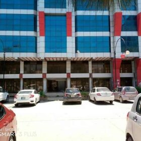 Plaza for Sale in Blue Area Islamabad