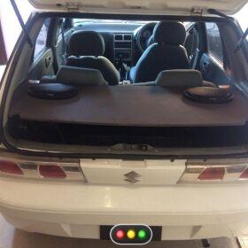 Suzuki Cultus EFI VXR 2007 for SALE