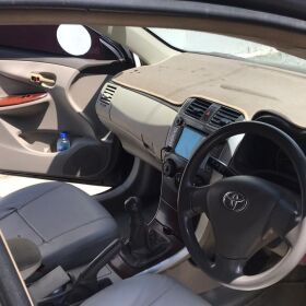 Toyota Corolla GLI 2010 for SALE