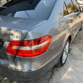 Mercedes Benz E200 2010 for Sale