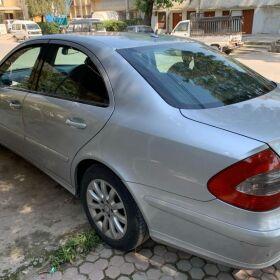 Mercedes Benz Petrol 2008 for Sale