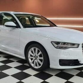 Audi A6-2015 for Sale