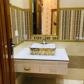 5 Marla Brand New Elevation House For Sale in Sector D Bahria Town Lahore
