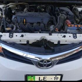 Toyota Corolla GLI 2018/19