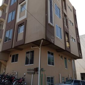 Commercial Plaza for Sale in PWD Islamabad