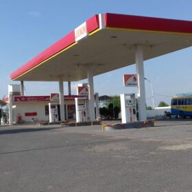 Petrol Pump for Sale in Dahranwala Main Haroonabad Road
