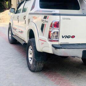 Toyota Hilux VIGO 2011 for Sale