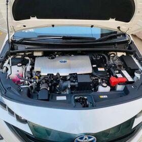 Toyota Prius PHV 2017 for Sale
