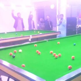 Snooker Club for Sale in PWD Phase 2, Islamabad
