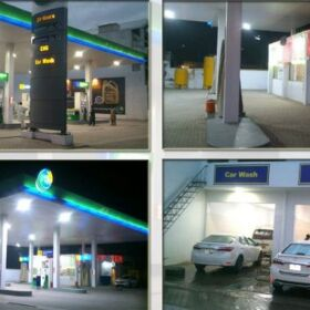 CNG and Filling Station For Sale in Rawalpindi