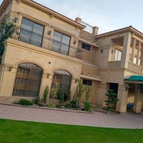 Luxury Furnished House for Sale in Airport Lahore