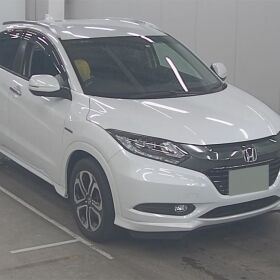Honda VEZEL Z 2016 for Sale
