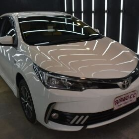 Toyota Corolla ALTIS 2018 for Sale