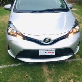 Toyota VITZ 2016 for Sale