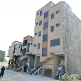 Brand New Commercial Plaza for Sale in Ghauri Town Phase 7 Islamabad