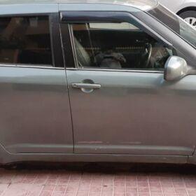 Suzuki Swift 2012 for Sale