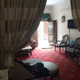 3 Marla House for Sale in Wakeel Colony Rawalpindi