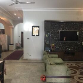 15 Marla Single Story House for Sale in Near Cadet College Attock City