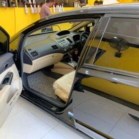 Honda Civic Vti Oriel Prosmatec 2009 for Sale