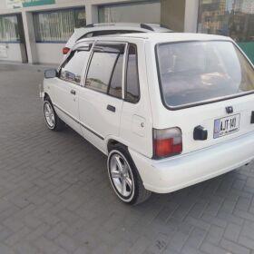 Suzuki Mehran 2018 for SALE