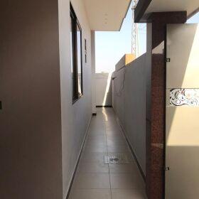 Double Story Corner House for Sale in Saadi Town Karachi