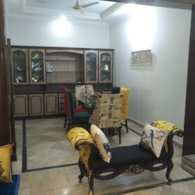 16 Marla Single Story House for Sale in Al Hamra Society Near Shoukat Khanum Hospital Lahore
