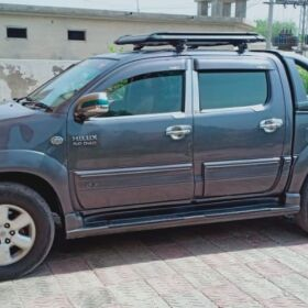 Toyota Hilux VIGO Thailand 2009 for Sale